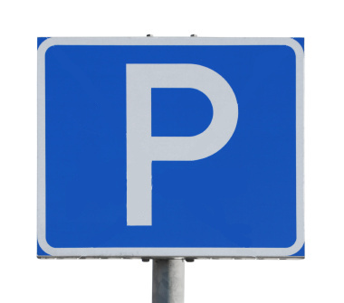 Where to park